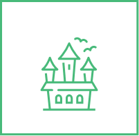 Adventure Books Icon