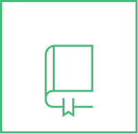 GM reference book icon